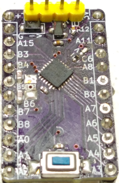 "Bare Metal"" STM32 Programming (Part 1): Hello, ARM"