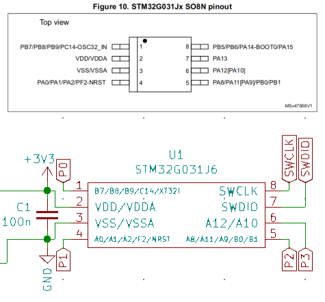 "Bare Metal"" STM32 Programming (Part 5): Timer Peripherals"
